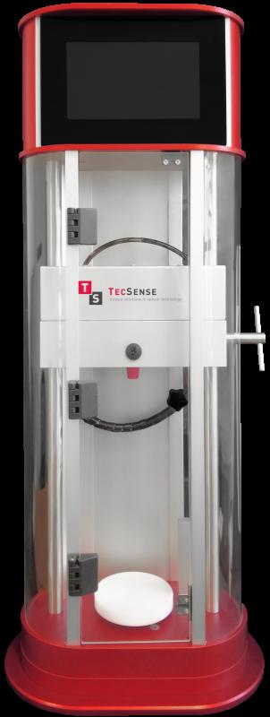 Tecsense - HSA - Online Headspace Analyzer